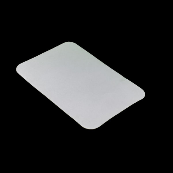 500 CB LIDS (8530) FOR ALUM4123P