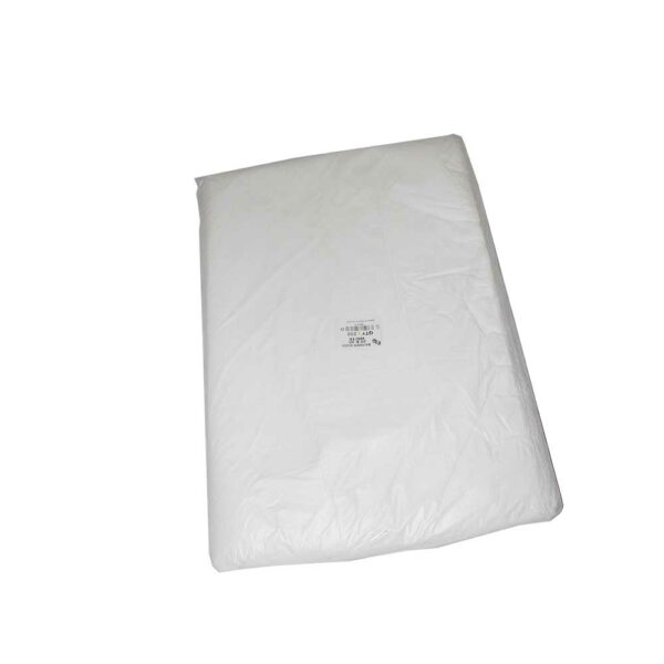 BALE (8×250) HD BUDGET LINERS WHITE 28×40