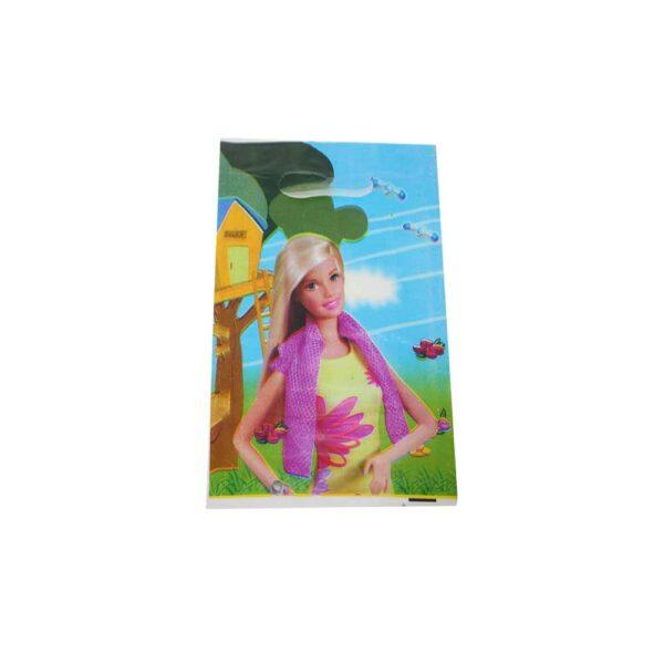 "x10 ""Barbie Theme"" Loot Bags"