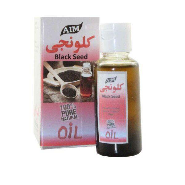 BLACK SEED OIL BOTTLE 60ml