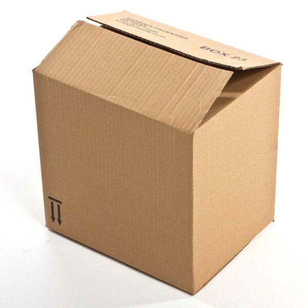 CORRUGATED BOX #23 300x230x300