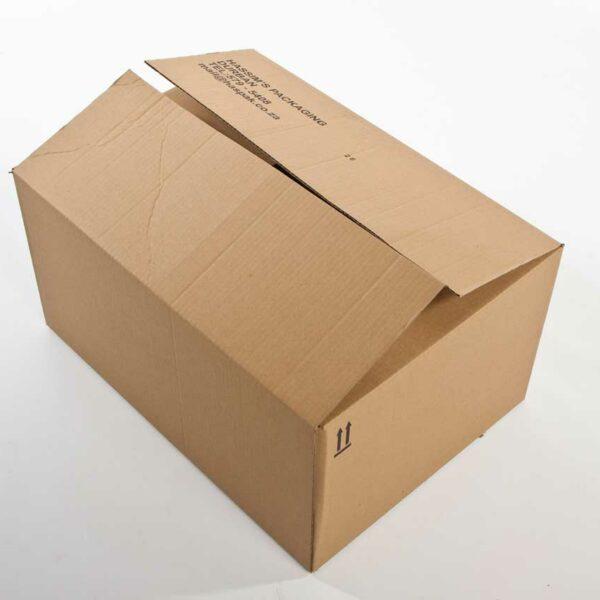 CORRUGATED BOX #26 610x440x310
