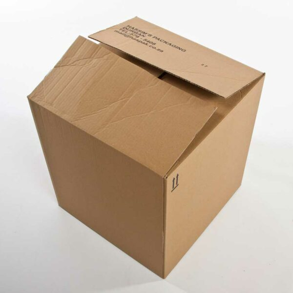 CORRUGATED BOX #27 450x450x500
