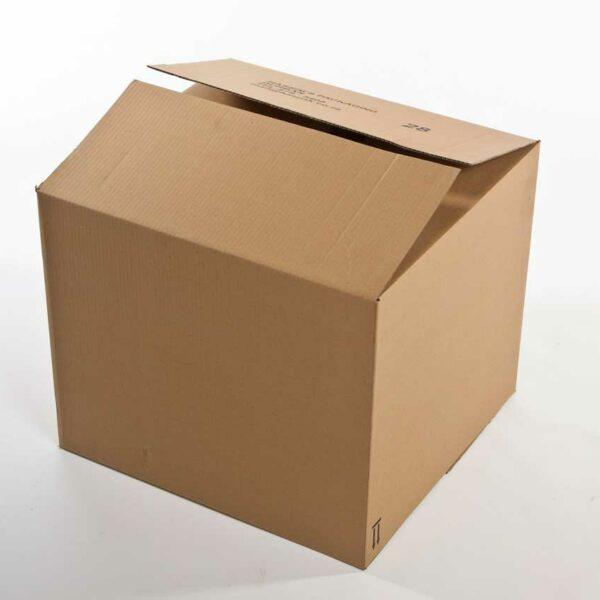 CORRUGATED BOX #28 600x550x500