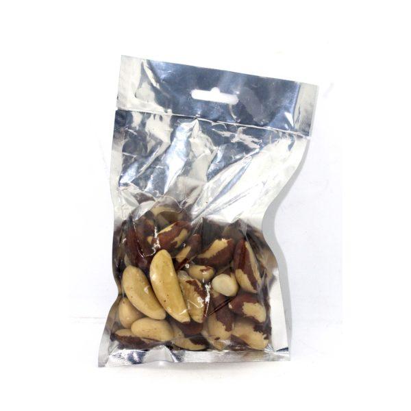 100g brazil nuts