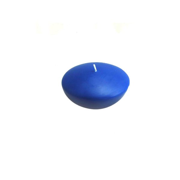 50 colou FLOATING CANDLE(CATER PACK