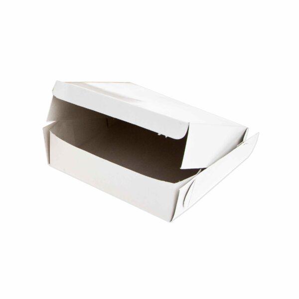 (250) CAKE BOXES 7″x7″x2″