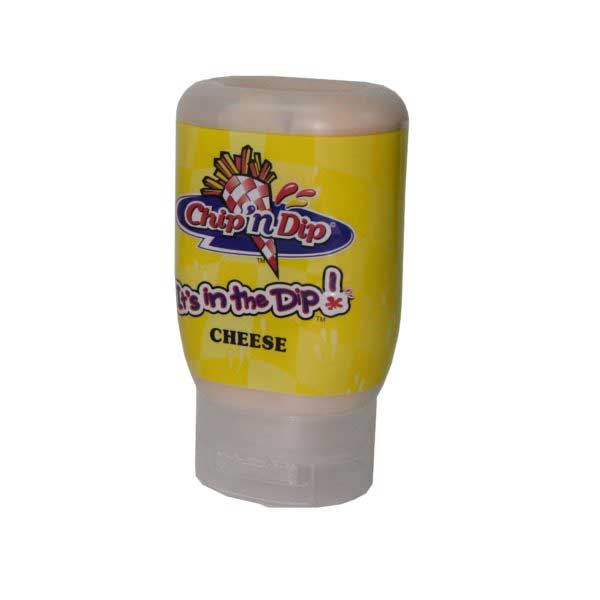 CHIP AND DIP CHEESE 250ml