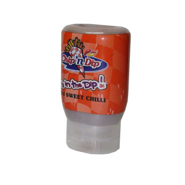 CHIP AND DIP THAI SWEET CHILLI 250ml