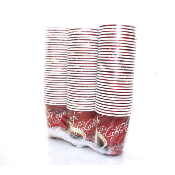 CASE (1000) COFFEE TO GO CUPS BEST BREW 250ml