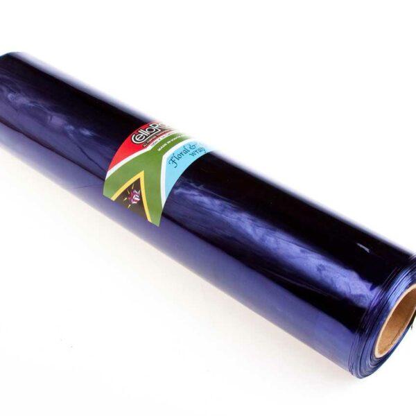 CELLOPHANE 1mX100mt BLUE
