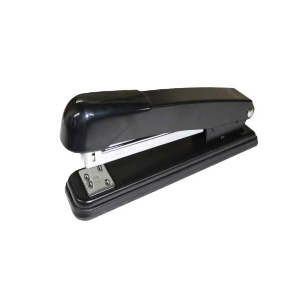 CROXLEY CREATE HALF STRIP STAPLER BLACK