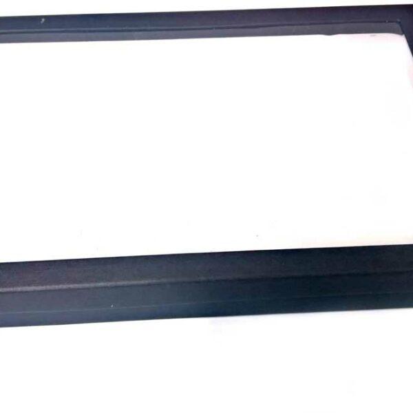 GIFT BOX RECT. BLACK 29x18x4cm