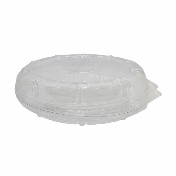 25 TART TRAY WITH ATTACHED LID – T567 (CSTART)