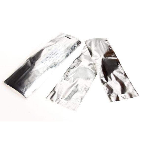 CASE(25×100) FOIL/CLEAR BAGS 100×300