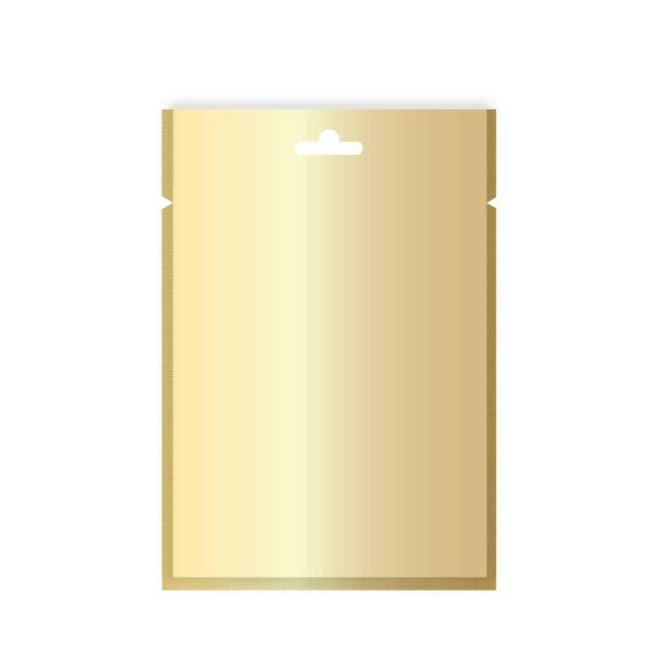 CASE (30×100) GOLD/CLEAR BAGS 125x200Eu fc