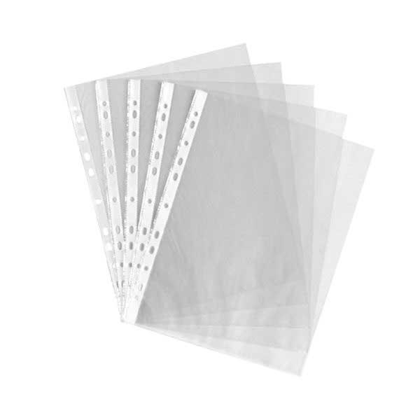 NEXX A4 FILE POCKETS 10's