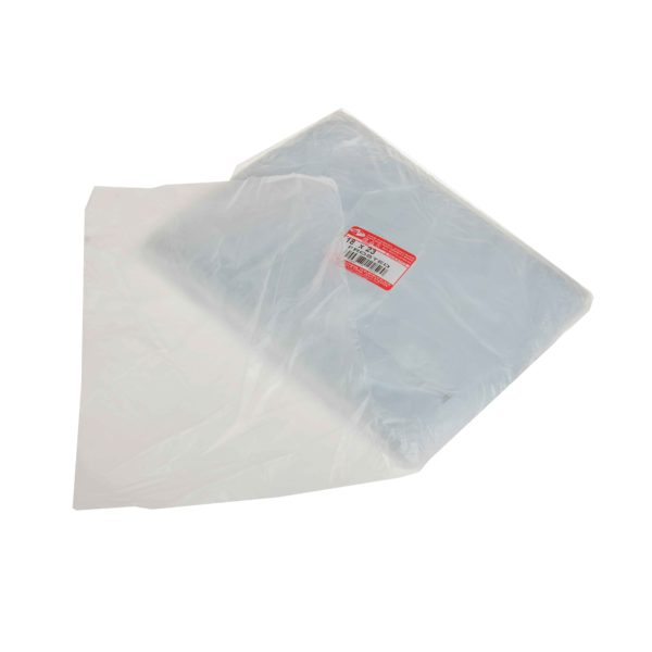 BALE(12×500) HD FROSTED BAGS 18×23