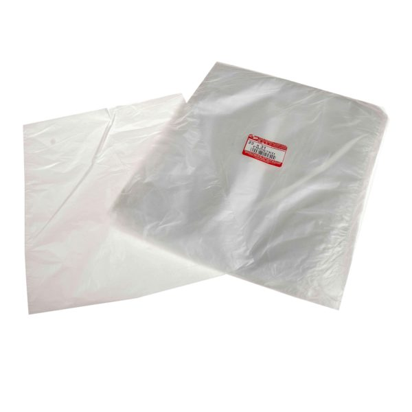 BALE (40×250) HD FROSTED BAGS 23×31