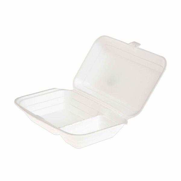 (10) Foam Boxes #40 (1 division) (260x165x80mm)