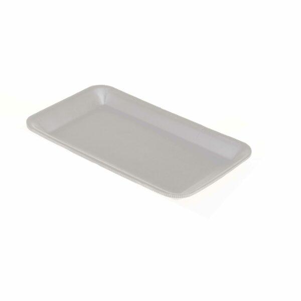Bale (1000) Foam Trays #73D (223x135x20mm)