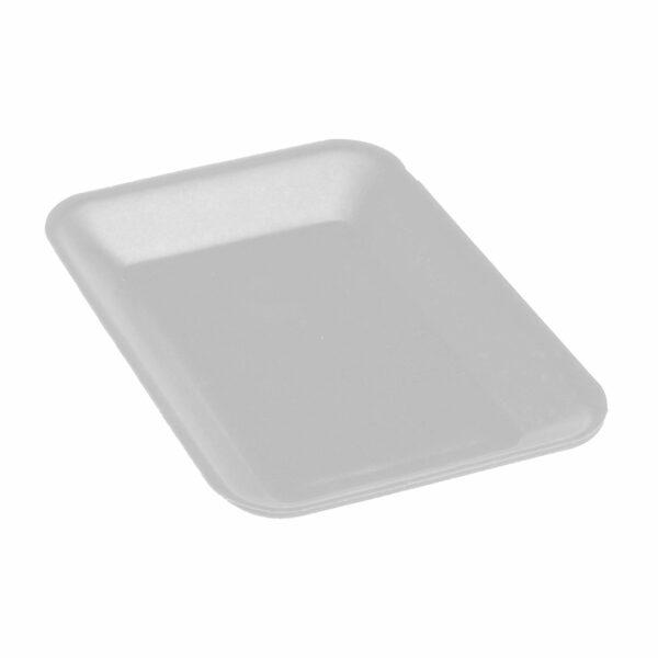Bale (1000) Foam Trays #74 (190x142x20mm)