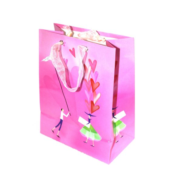 LOVE STORY -PINK17w x23h