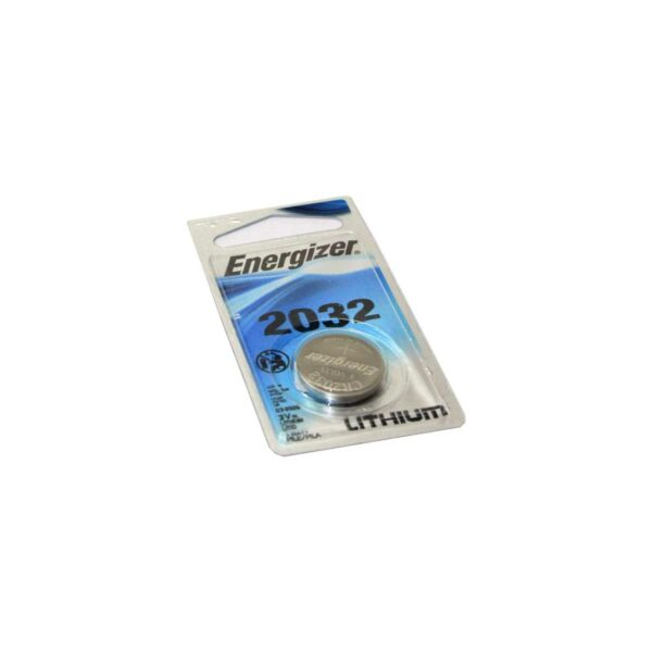 ENERGIZER  LITHIUM CR2032/1 COIN BATTERY
