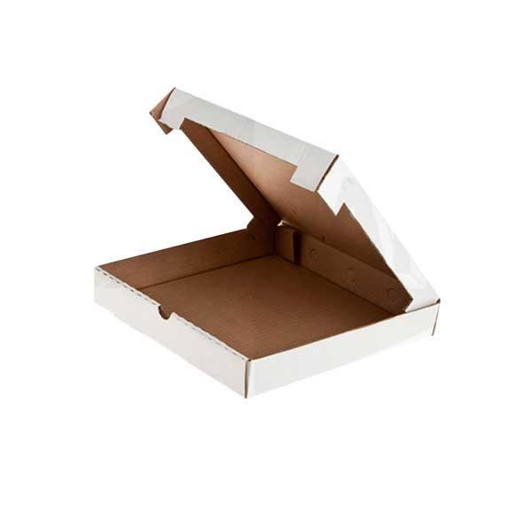 PACK(50's) CORRUGATED PIZZA BOX 10″