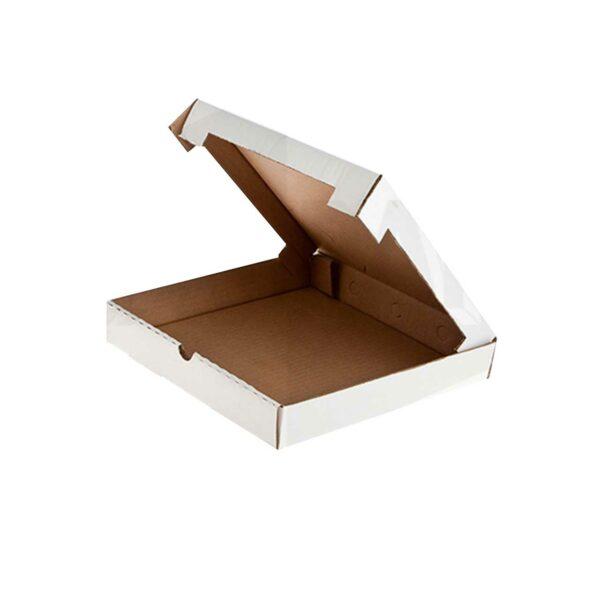 CORRUGATED PIZZA BOX 10″