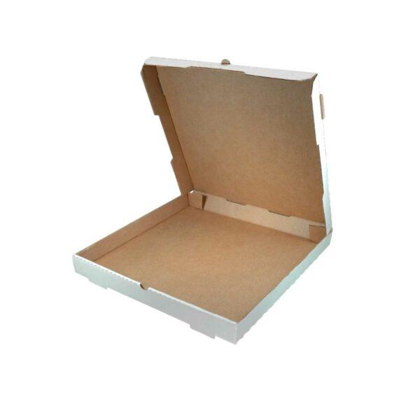 CORRUGATED PIZZA BOX 12″