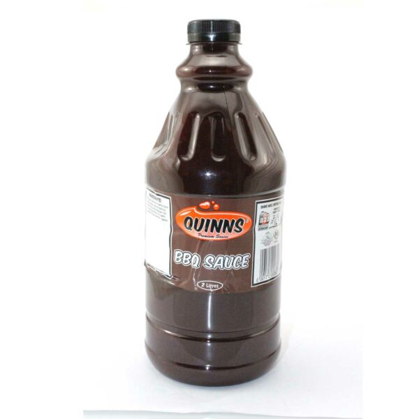 QUINNS BARBEQUE SAUCE 2L