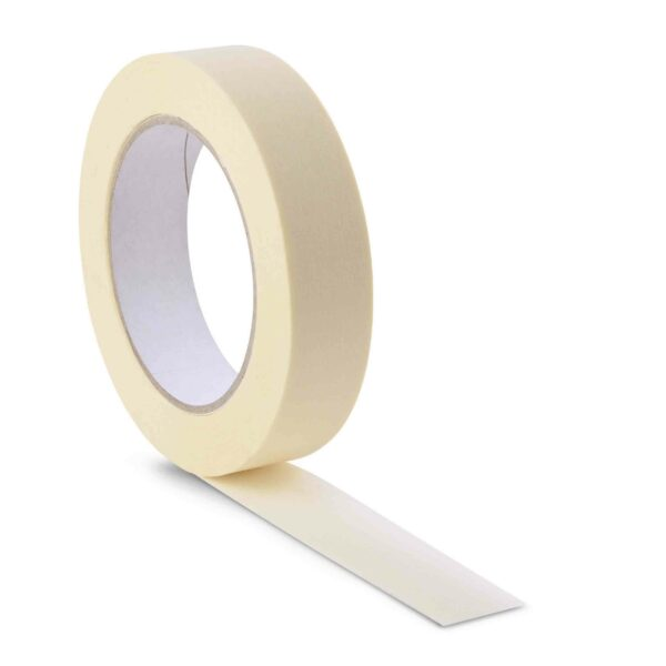 CASE (36 ROLLS) MASKING TAPE 24mm x 40mt