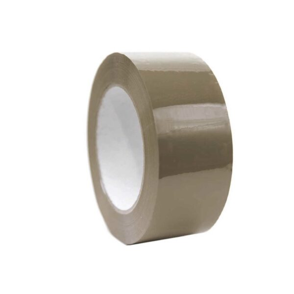 CASE (36 ROLL) BUFF TAPE 48mm x 100mt