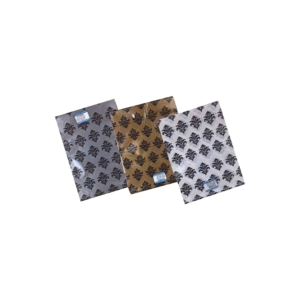 PACK(10) PLASTIC TABLE CLOTH SUFRA PRINTED