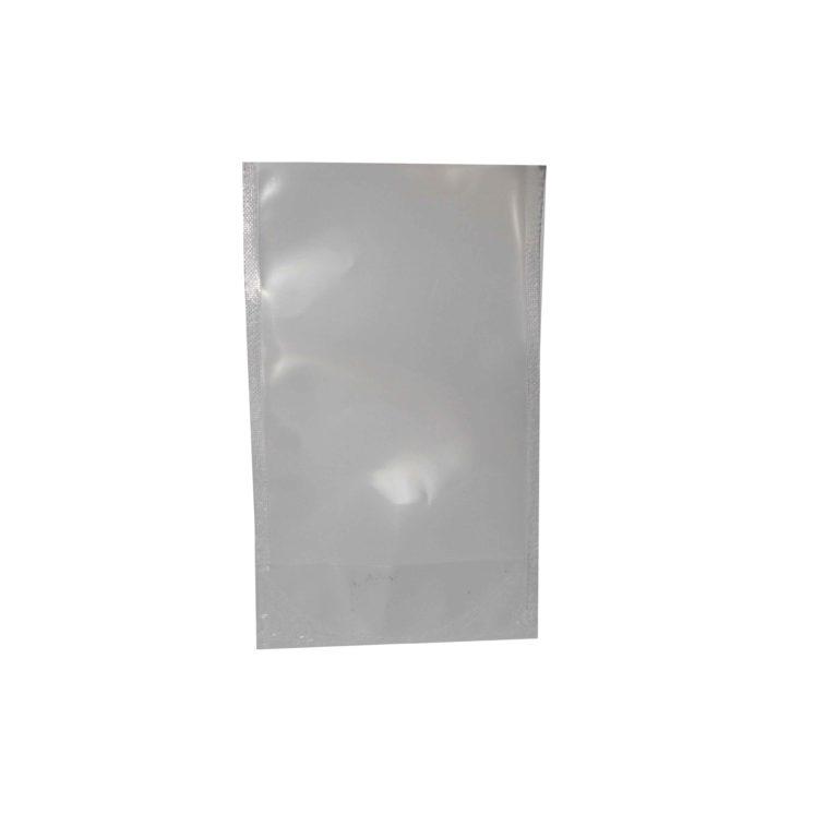 100 CLEAR DOY POUCH 200ml(10×15+6bg x 100mic) (TBD)