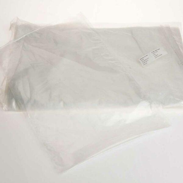 (100) VACCUUM BAGS 350x550x70mic